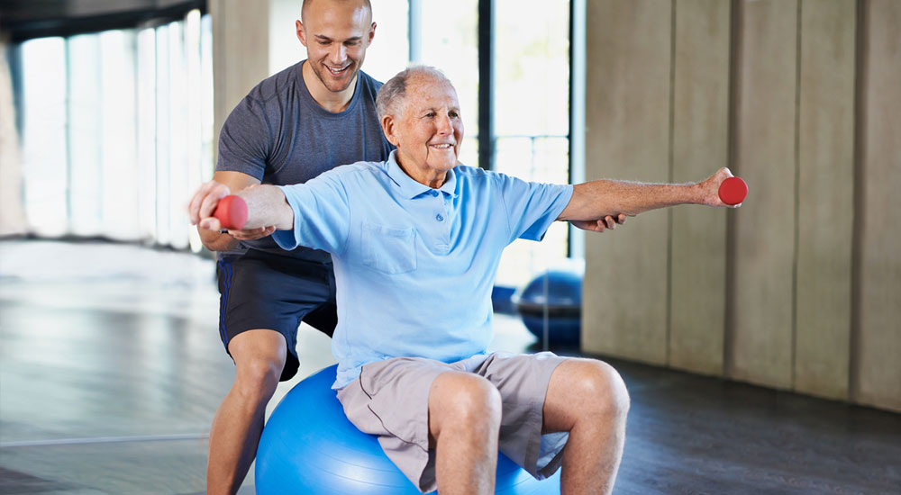 ActiveFit Rehab Physical Therapy - Take Active Care of ...